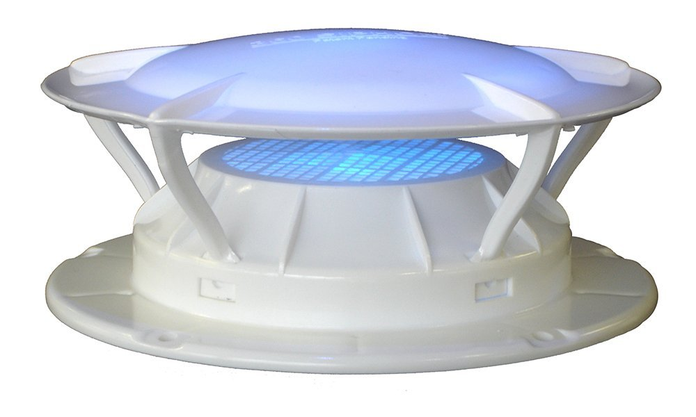 360 Siphon Roof  Vent