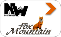 Fox Mountain Fifth Wheel