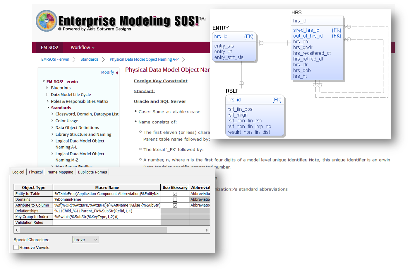 EM-SOS!™ 2.0 - Screenshot 2
