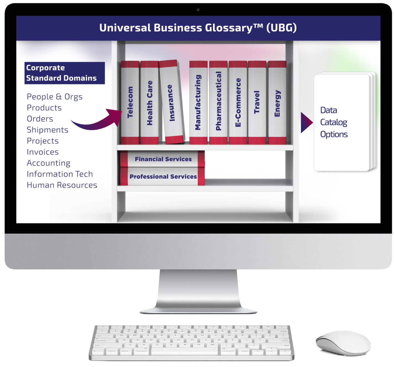 COMMON BUSINESS GLOSSARY ISSUES AND SOLUTIONS – Featured Image