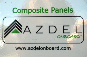 Featured image for What is Azdel?