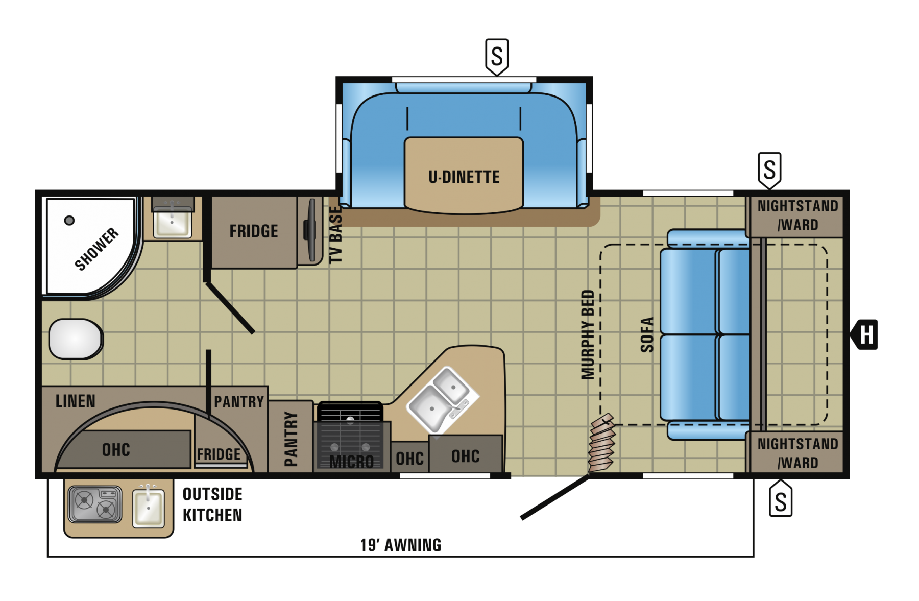 23MRB Floorplan