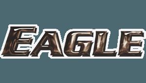 Eagle Fifth Wheel Logo