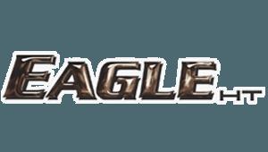 Eagle HT Travel Trailer Logo