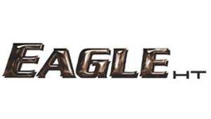 Eagle Travel Trailer Logo