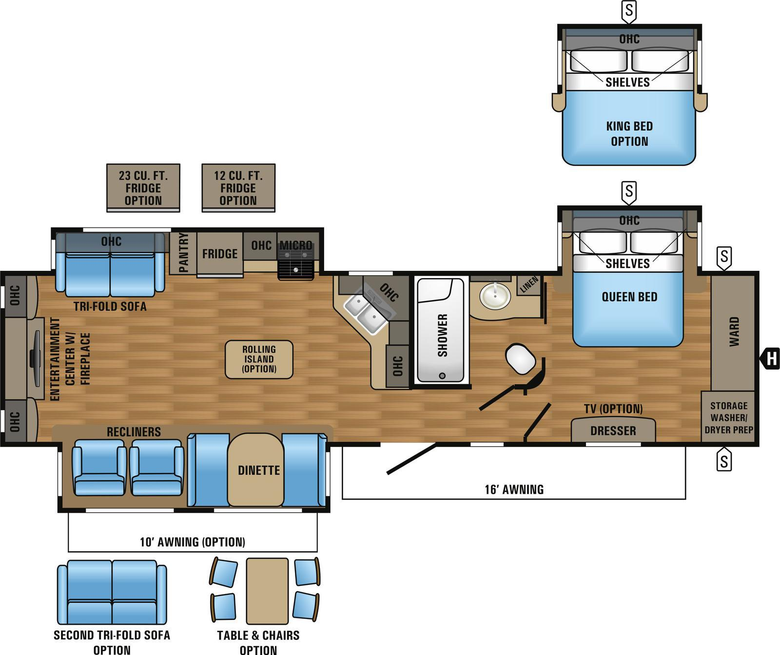 338RETS Floorplan