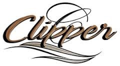 Clipper Travel Trailer Logo