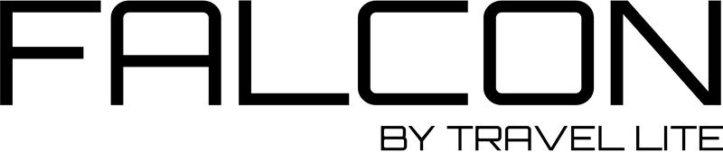 Falcon Travel Trailer Logo