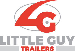 Little Guy Max Travel Trailer Logo