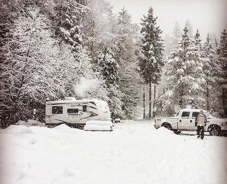 Post thumbnail for Tips for a Winter RV Adventure