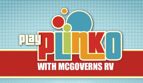 Post thumbnail for PLINKO AT MCGOVERNS