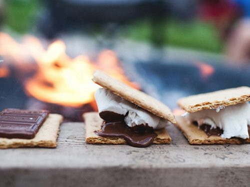 Post thumbnail for S'mores Galore