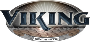 Viking Tent Trailer Logo