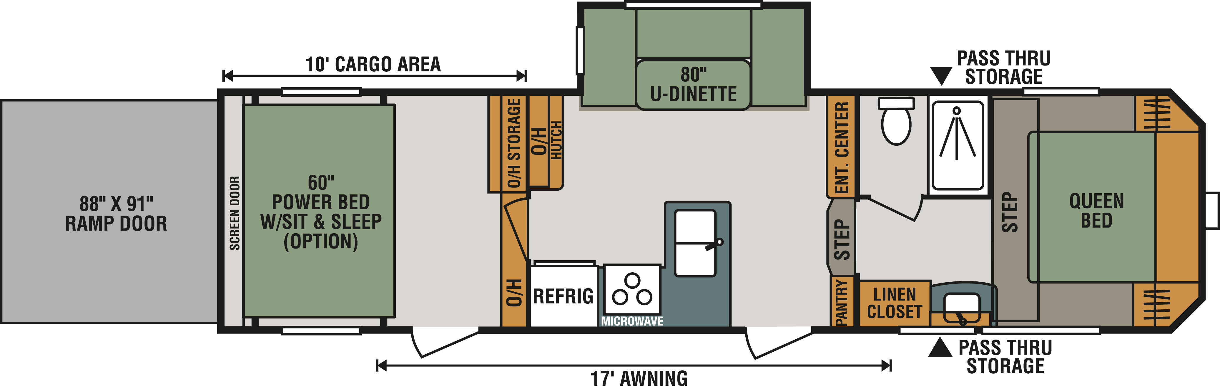 311TH10 Floorplan