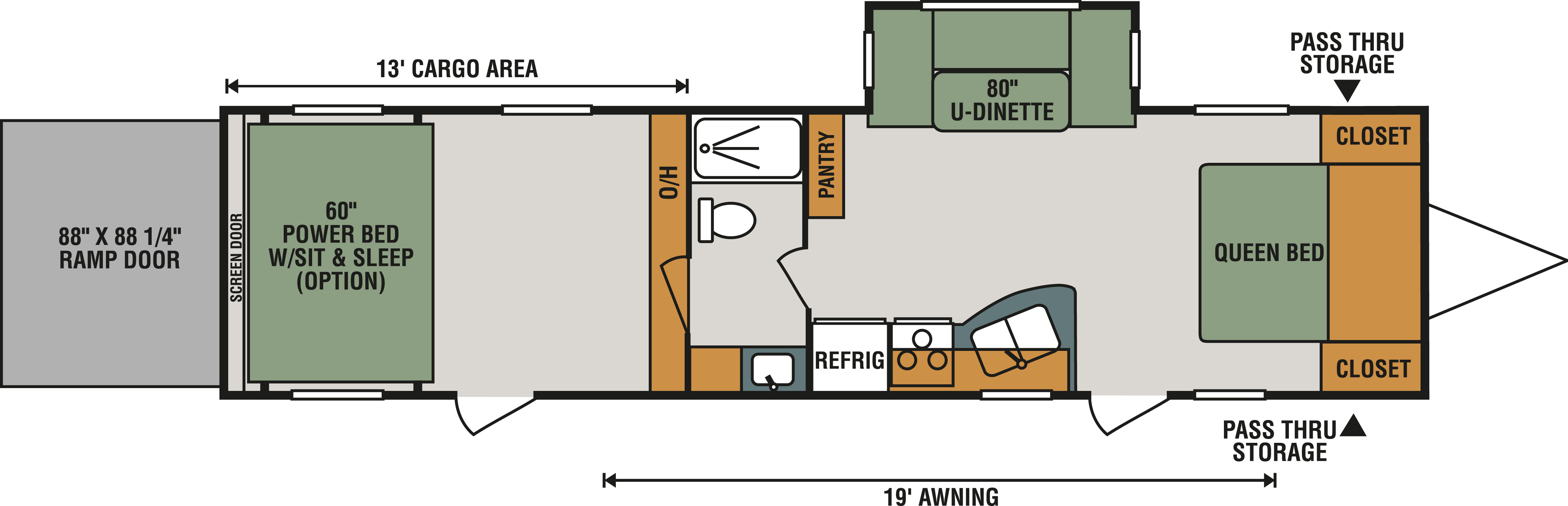 321THR13 Floorplan