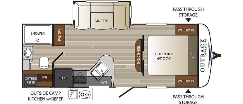 220URB Floorplan