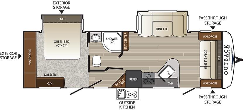 272UFL Floorplan