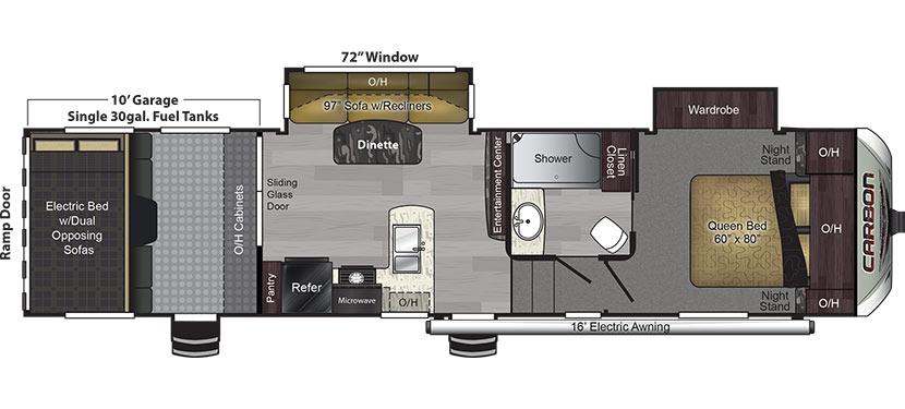 337 Floorplan