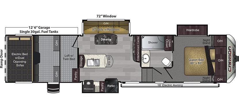 347 Floorplan