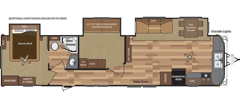 39BHTS Floorplan