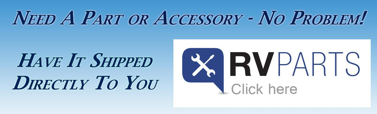 Click Here to View RV Parts & Accessories