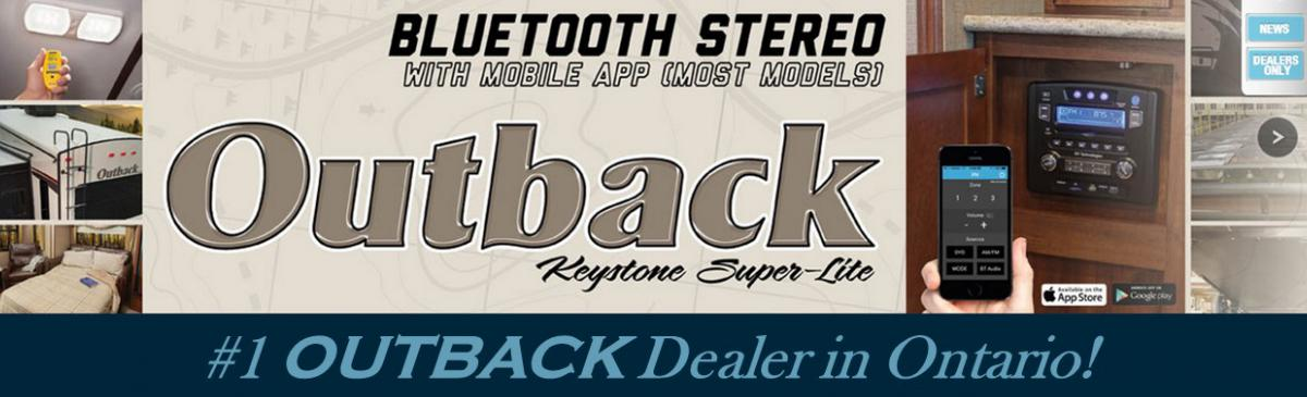 Check Out Our Outback Inventory!