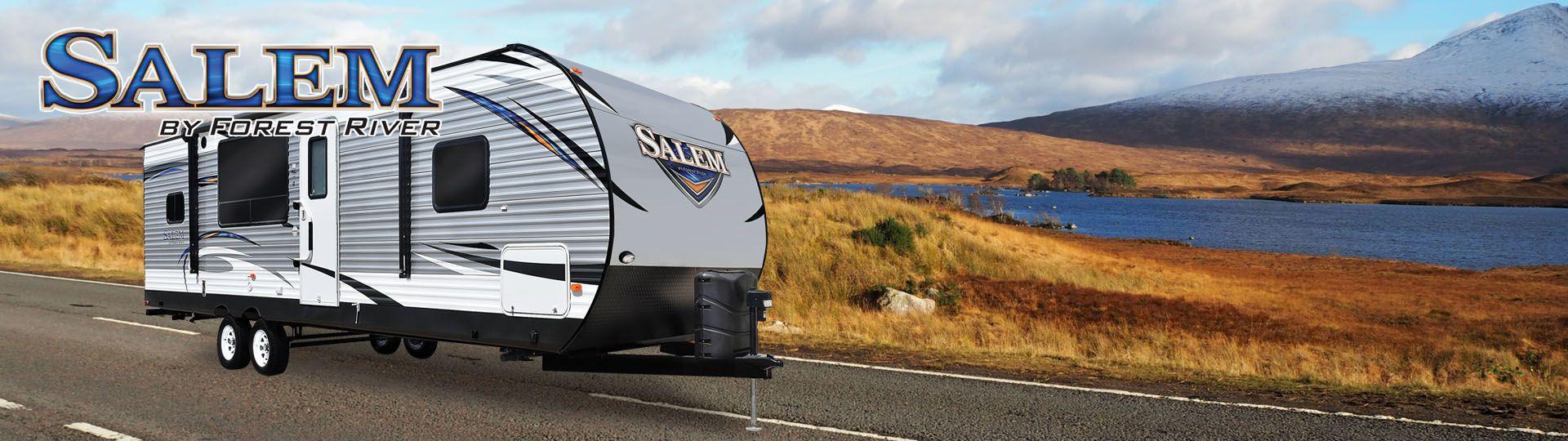 Salem Travel Trailers