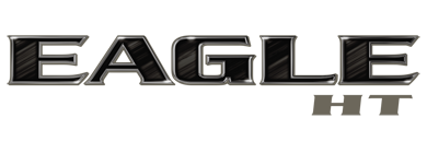 Eagle HT Fifth Wheel Logo