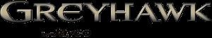 Greyhawk Motorhome Logo
