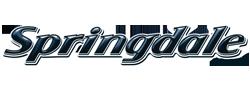 Springdale Travel Trailer Logo