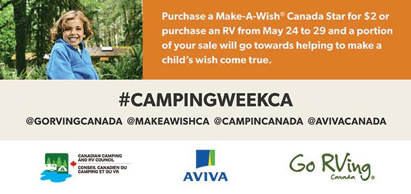 Post thumbnail for Canadian RV & Camping Week
