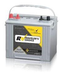 Post thumbnail for RV Batteries