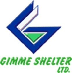 Gimme Shelter Ltd. Logo