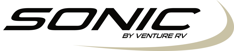 Sonic Travel Trailer Logo