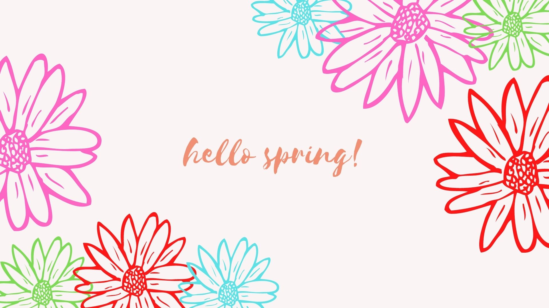 First Day of Spring 2021 - Thumbnail
