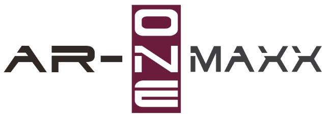 AR-ONE Maxx Fifth Wheel Logo
