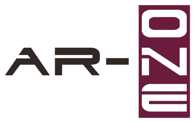 AR-ONE Toy Hauler Logo
