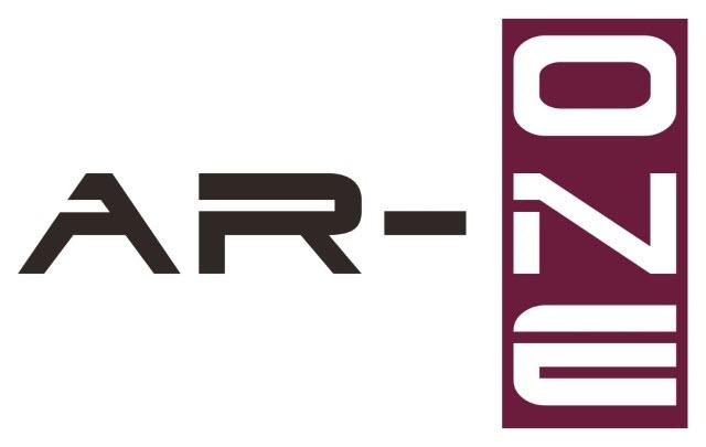 AR-ONE Hybrid Logo