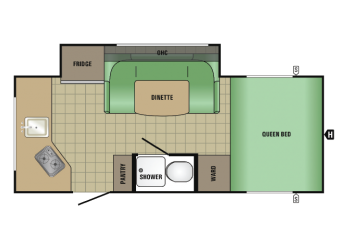 18DS Floorplan
