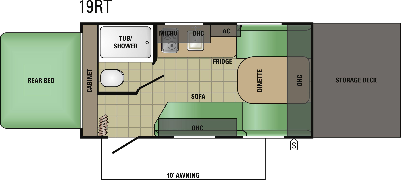 19RT Floorplan