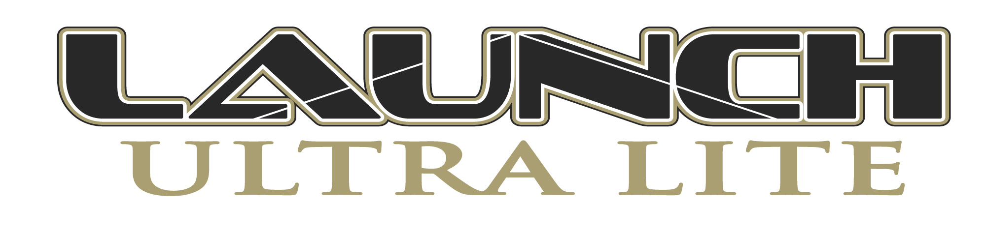 Launch Ultra-Lite Travel Trailer Logo