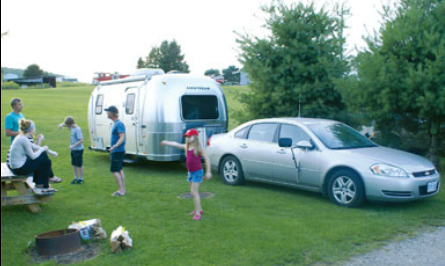 Featured image for Hitch Hints: Hitching the Family Sedan (41.3)