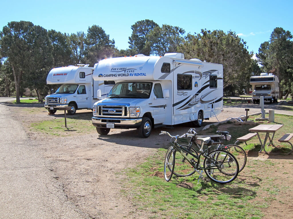 Featured image for Quick weekend getaways close to home campground locations in SW Ontario