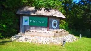 Featured image for Fall Camping at Point Farms Provincial Park