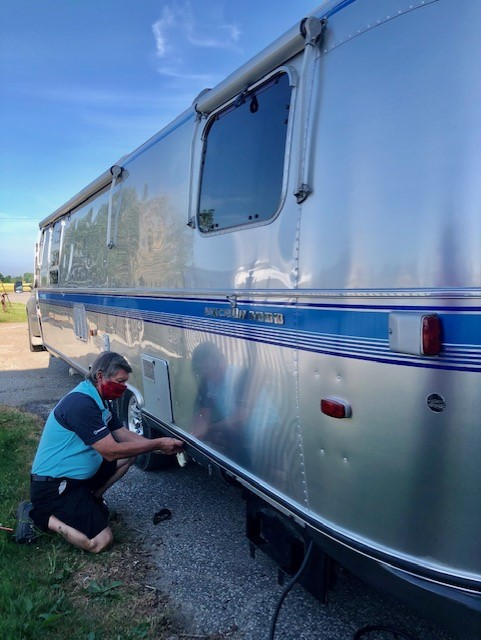 Airstream London Ontario