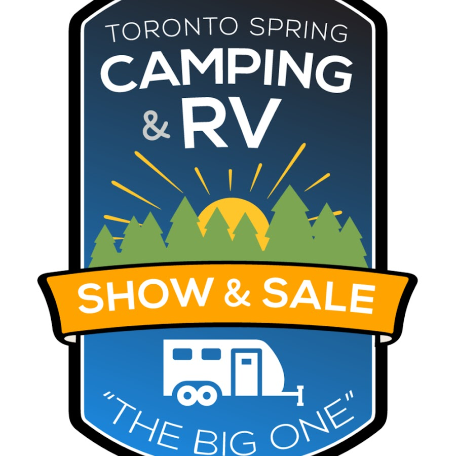 Featured image for Toronto Spring RV Show, This Weekend!