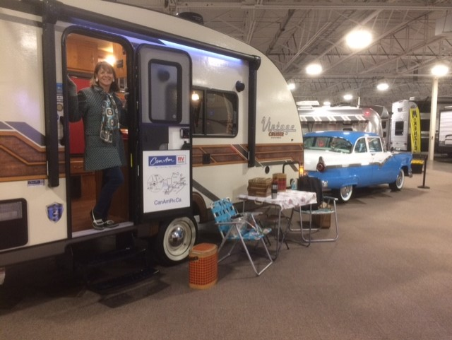 Featured image for The Toronto Fall RV Show: An Outstanding Success