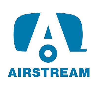 Airstream Motorhomes Logo