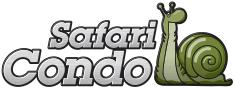 Safari Condo Alto Logo