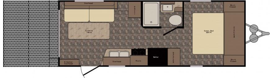 ZT228RR Floorplan